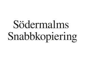 sodermalms-snabbkopiering